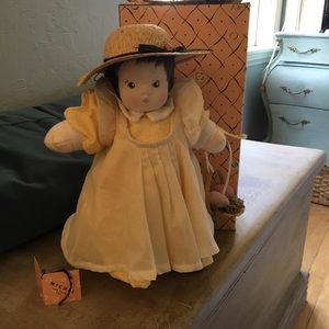 Collectible Michel and Co. Doll